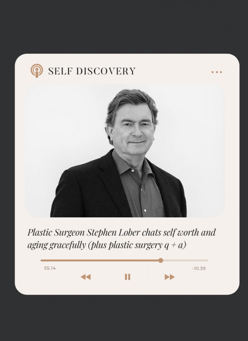 Plastic Surgery Q + A w/ Dr. Lober