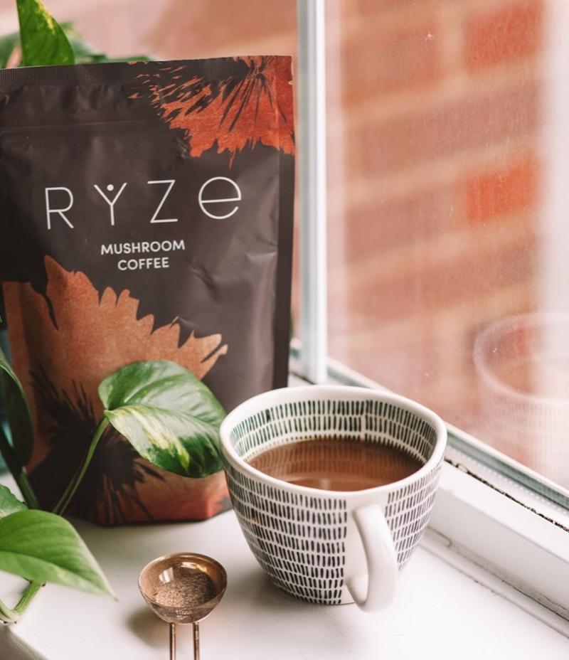 59. Ryze Superfoods Founder, Andrée Werner