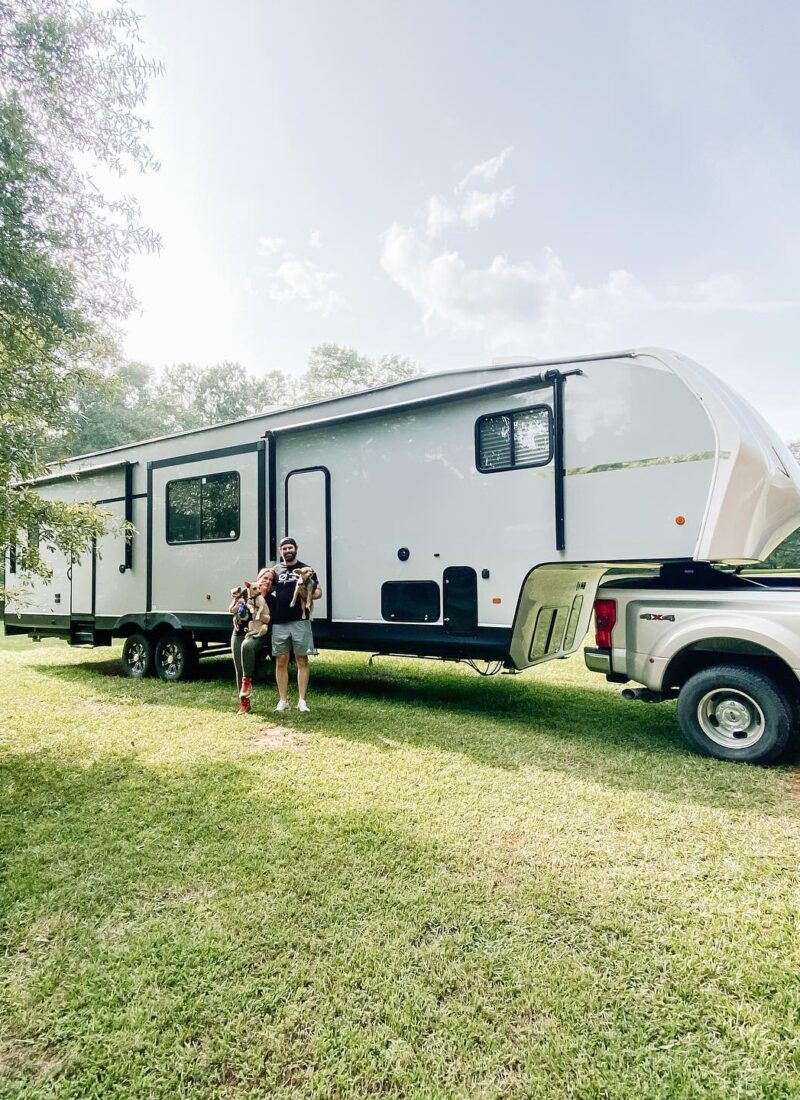 80. 10 Things I Loved & Loathed about RV Living